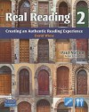 Real Reading 2: Creating an Authentic Reading Experience [With CD (Audio)] - Lynn Bonesteel