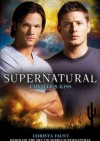 Supernatural: Coyote's Kiss - Christa Faust
