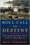 Roll Call to Destiny - Brent Nosworthy