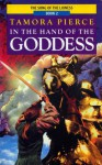 In the Hand of the Goddess - Tamora Pierce