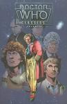 Doctor Who Classics, Vol. 6 - Steve Parkhouse, John Ridgway