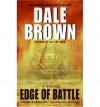 Edge of Battle - Dale Brown