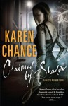 Claimed by Shadow: : A Cassie Palmer Novel Volume 2 - Karen Chance