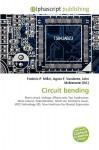 Circuit Bending - Frederic P. Miller, Agnes F. Vandome, John McBrewster