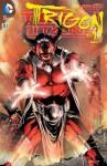 Teen Titans (2011- ) Featuring Trigon #23.1 - Marv Wolfman, Cafu
