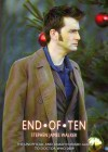 End of Ten: The Unofficial and Unauthorized Guide to Doctor Who 2009 - Stephen James Walker