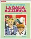 La dalia azzurra - Filippo Scòzzari, Raymond Chandler