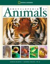 National Geographic Encyclopedia of Animals - Karen Mcghee, National Geographic Society, George McKay