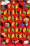The Puzzling World of Winston Breen - Eric Berlin