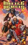 Battle Beasts Volume 1 - Bobby Curnow, Valerio Schiti