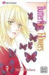 Butterflies, Flowers, Vol. 7 - Yuki Yoshihara