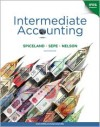 Intermediate Accounting With British Airways Annual Report + Connect Plus - James F. Sepe, James Sepe, Mark Nelson, Lawrence Tomassini