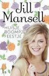 Huisje boompje feestje - Jill Mansell, Marja Borg