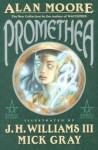 Promethea: Book One - Alan Moore, J.H. Williams III, Mick Gray