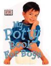My Potty Book for Boys - Mary Atkinson