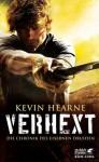 Verhext - Kevin Hearne, Alexander Wagner