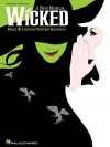Wicked: A New Musical, Beginning Piano Solos - Stephen Schwartz