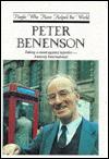 Peter Benenson: Taking a Stand Against Injustice--Amnesty International - David Winner