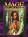 Mage Storytellers Companion - Jackie Cassada, Nicky Rea
