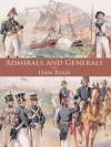Admirals and Generals - Dan Ryan
