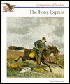 The Pony Express - Peter Anderson