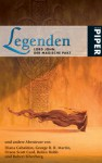 Legenden I - Orson Scott Card, Diana Gabaldon, Robert Silverberg, George R.R. Martin