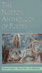 The Norton Anthology of Poetry - Margaret Ferguson, Jon Stallworthy, Mary Jo Salter