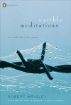 Earthly Meditations: New and Selected Poems - Robert Wrigley