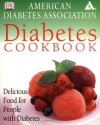 American Diabetes Association Diabetes Cookbook - DK Publishing, American Diabetes Association