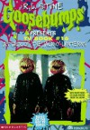 Attack of the Jack-O'-Lanterns - Carol Ellis, Billy Brown, Dan Angel, R.L. Stine