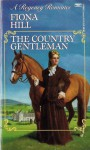 The Country Gentleman - Fiona Hill