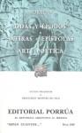 Odas y Épodos. Sátiras. Epístolas. Arte Poética. (Sepan Cuantos, #240) - Horace