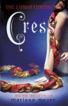Cress (Lunar Chronicles, #3) - Marissa Meyer