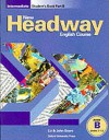 New Headway English Course Intermediate: Student's Book B - John Soars