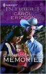 Circumstantial Memories (Harlequin Intrigue, #1117) - Carol Ericson