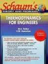 Schaum's Interactive Thermodynamics for Engineers/Book and 2 Disks (Schaum's Outline) - Merle C. Potter, Craig W. Somerton