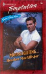 Moonlighting - Heather MacAllister