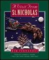Visit From Saint Nicholas - Kim Fernandes, Clement C. Moore
