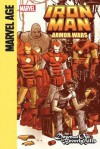 Iron Man and the Armor Wars Part 1: Down and Out in Beverly Hills: Down and Out in Beverly Hills - Joe Caramagna