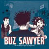 Buz Sawyer, Vol. 2: Sultry's Tiger - Roy Crane, Rick Norwood
