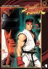 Street Fighter, Vol. 1: Round One - FIGHT! - Ken Siu-Chong, Alvin Lee, Arnold Tsang