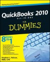 QuickBooks 2010 All-in-One For Dummies - Stephen L. Nelson