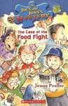 The Case of the Food Fight - James Preller