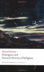 Dialogues Concerning Natural Religion/The Natural History of Religion - David Hume, John Charles Addison Gaskin