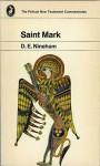 The Gospel of Saint Mark (New Testament Commentary) - Dennis E. Nineham