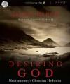 Desiring God: Meditations of A Christian Hedonist - John Piper, Grover Gardener, Grover Gardner