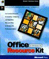 Office Resource Kit for Windows 95: The Technical Resource for Installing, Configuring, and Supporting Microsoft Office for Windows 95 (Microsoft Professional Editions) - Microsoft Press, Microsoft Press