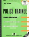 Police Trainee - Jack Rudman, National Learning Corporation
