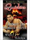 Christmas Cash - Maggie Casper