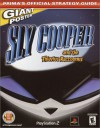 Sly Cooper: Prima's Official Strategy Guide - Dimension Publishing